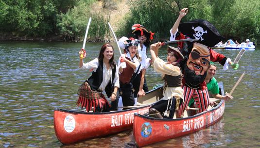 19 сентября Международный пиратский день4 530