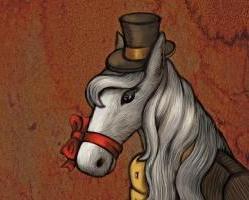 darenij-konj