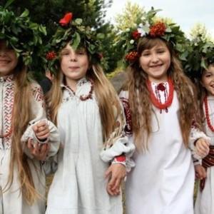 Сновидим мир Украине!